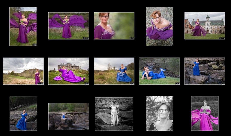 Katrin Tilling av fotograf Maria Berg