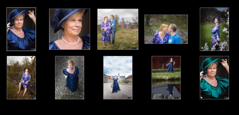 Marianne Ahlqvist av fotograf Maria Berg